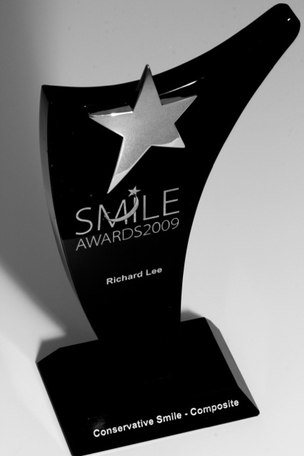 Smile Awards 2009