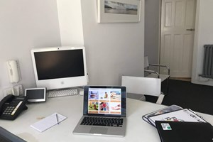 Foodroute Nutrition offices based in Leigh, Essex