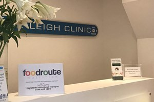 Foodroute Nutrition clinic, Southend-on-sea