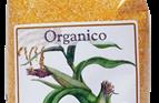 organic quick polenta