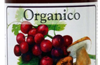 Organic Red wine and Porcini pasta sauce