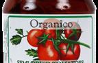 Organic Semi-dried tomatoes