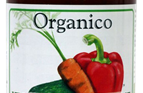 Organic Vegetable Bolognese