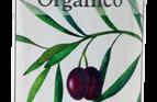 organic Whole black olives