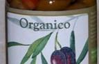 Organic Moorish Olives