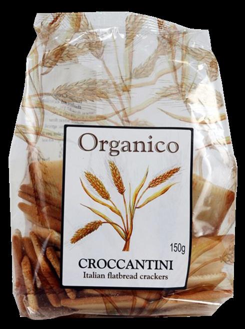 Organic Croccantini