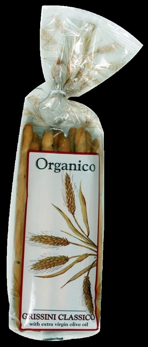 Organic Grissini Classico