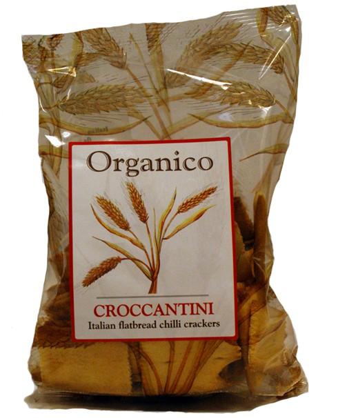Organico Croccantini