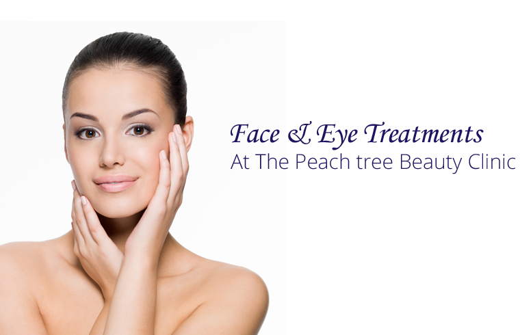 Face and Eye Treatments