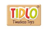 Tidlo Logo