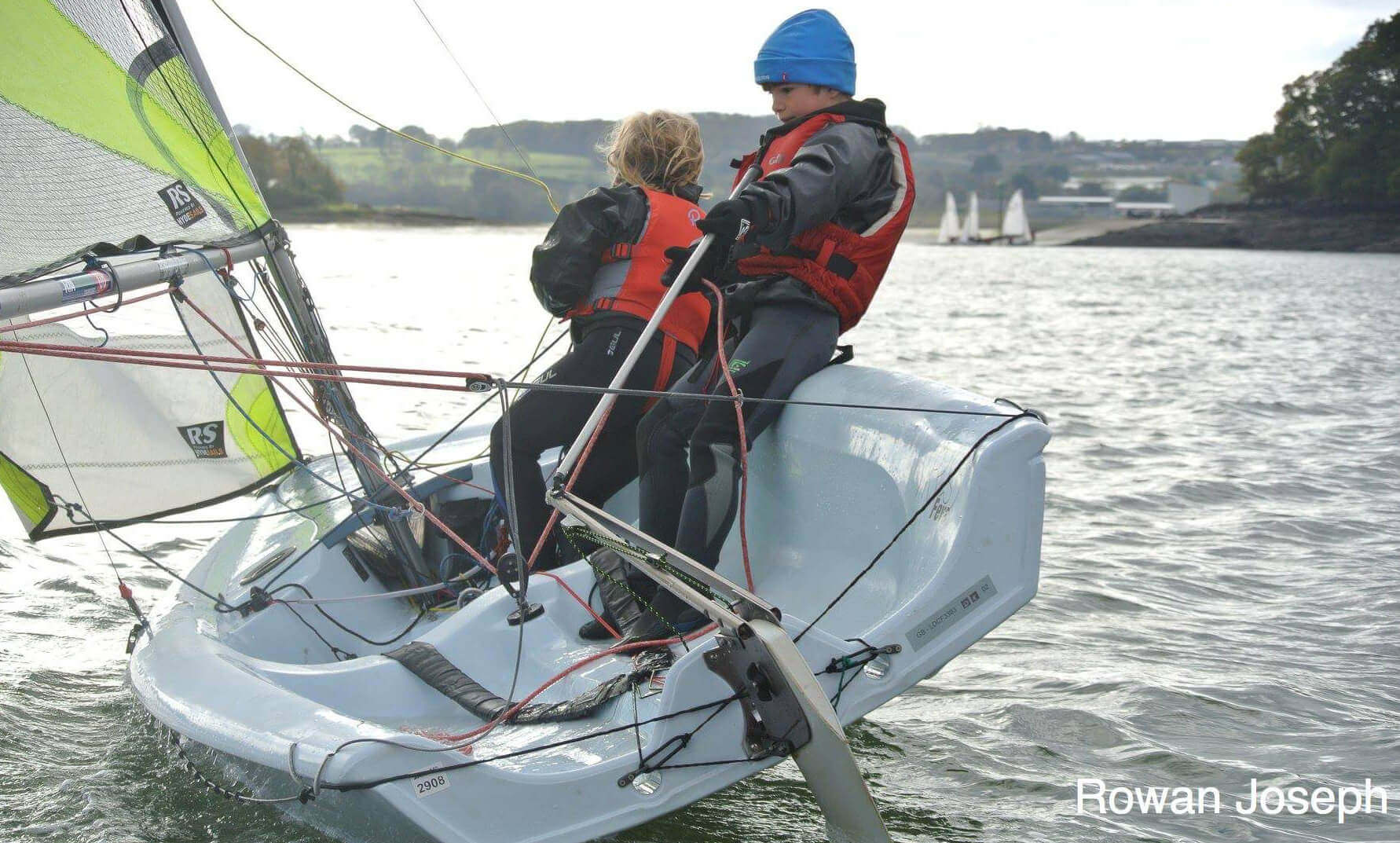 Donate to Sailing Trust