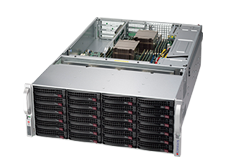 SUPERMICRO STORAGE SOLUTIONS