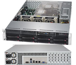 SuperServer 6029P-TR