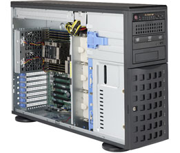 SuperServer 7049P-TR
