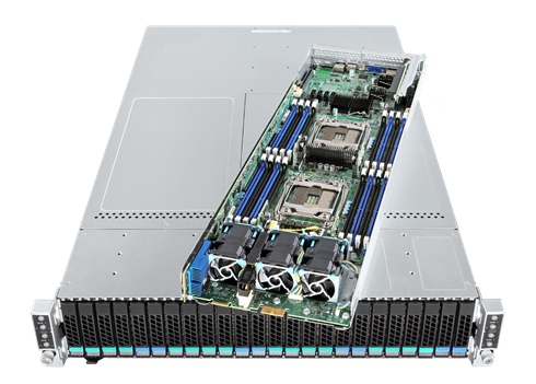 INTEL® SERVER PRODUCTS