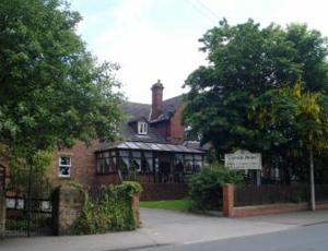 Victoria House Nursing Home Ltd Wakefield