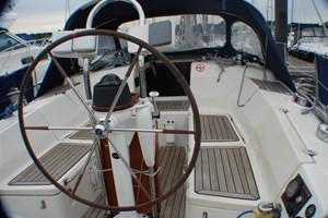 Bavaria 350 Yacht Charter