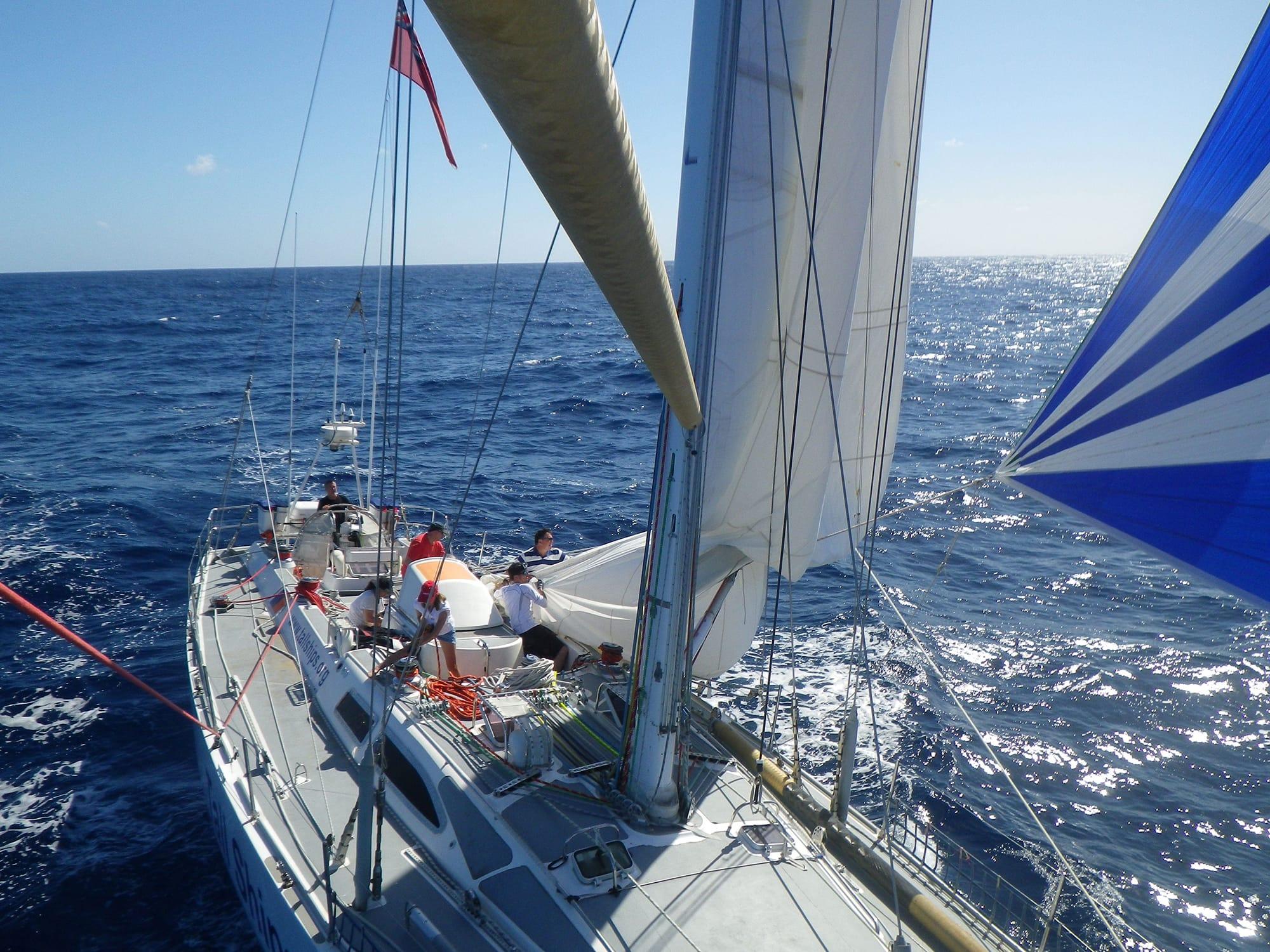 ARC Sailing