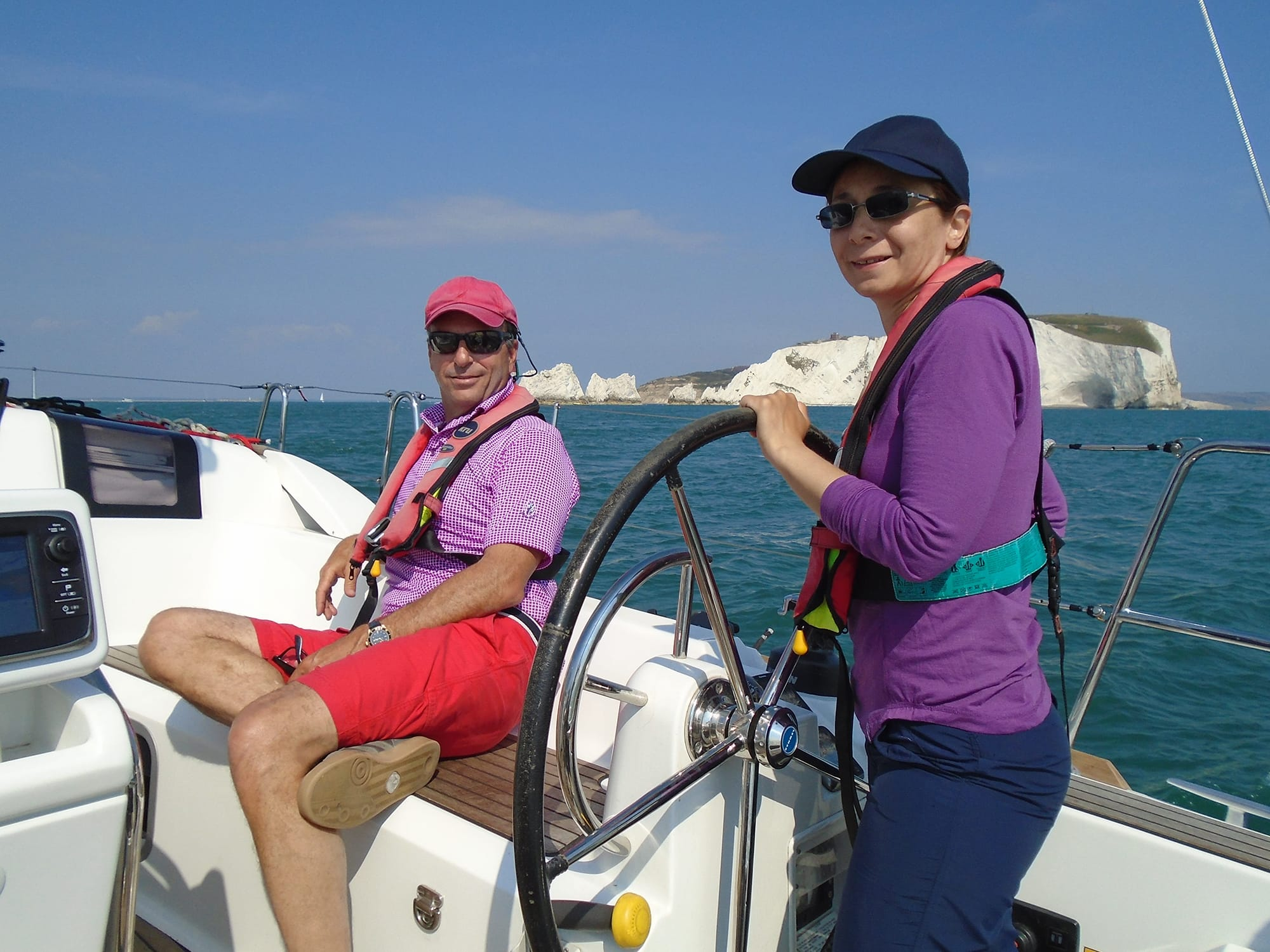 Boat owners benefit yacht management