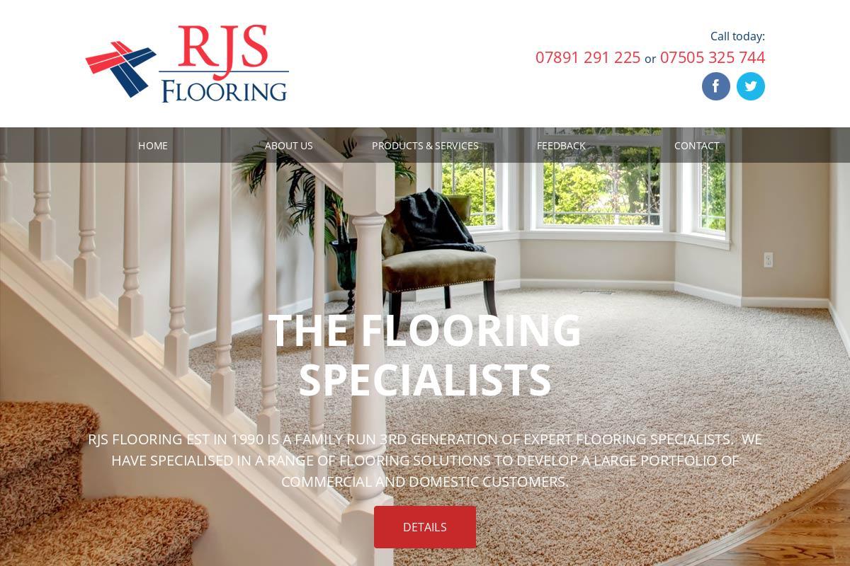 Welcome To Rjs Flooring Ltd Rjs Flooring Ltd