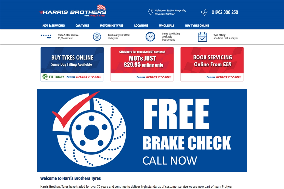 Car Tyre Prices Swansea