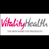VitalityHealth Logo