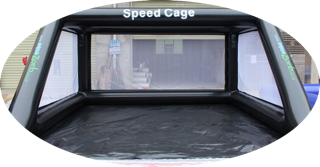 speed cage