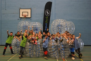 group zorb