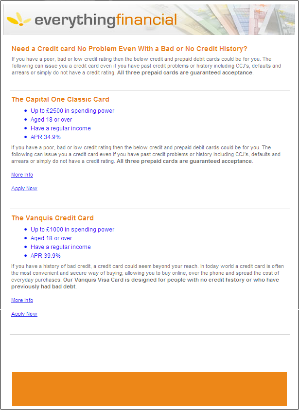 Broadcast Templates Toolkit Support – Business Email Template