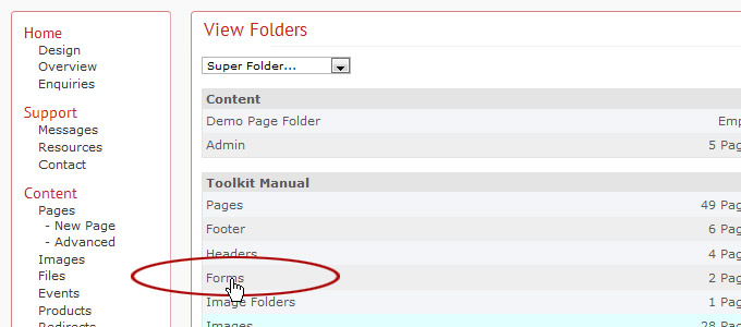 how to change the order of pages indesign