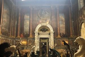 6m Fox (Blenheim Palace)