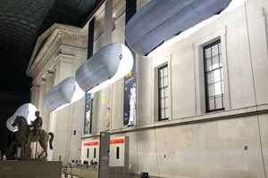 6.8m Tubes (British Museum)