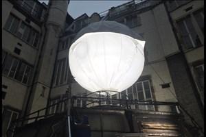 3.7m Sphere