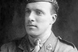 Captain Noel Chavasse VC and Bar