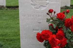 'A Canadian Soldier of the Great War'