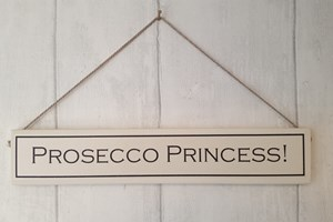 Prosecco Princess