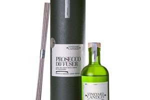 Prosecco Diffuser
