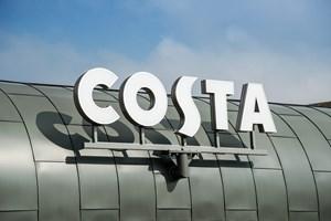 Costa Coffee Shirley: Hard Metals