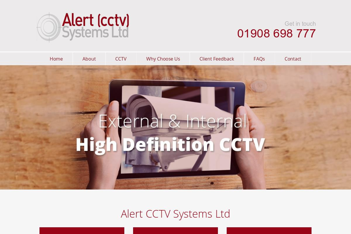 Is Your CCTV Night Vision Blurry? : Alert CCTV Systems Ltd