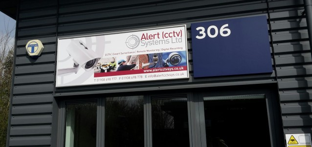 cctv systems installers