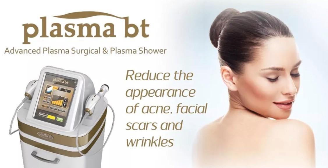 Plasma BT Treatments : Revitalise Skin Care Clinic
