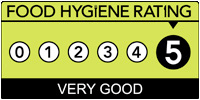 Food Rating logo