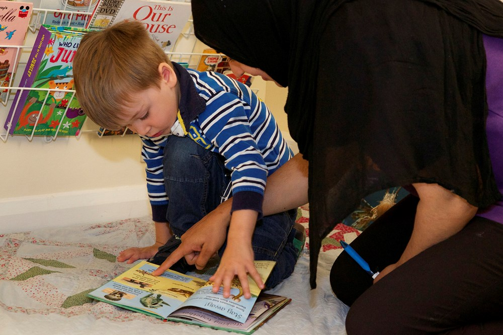 Farnborough Nursery for Children and Babies
