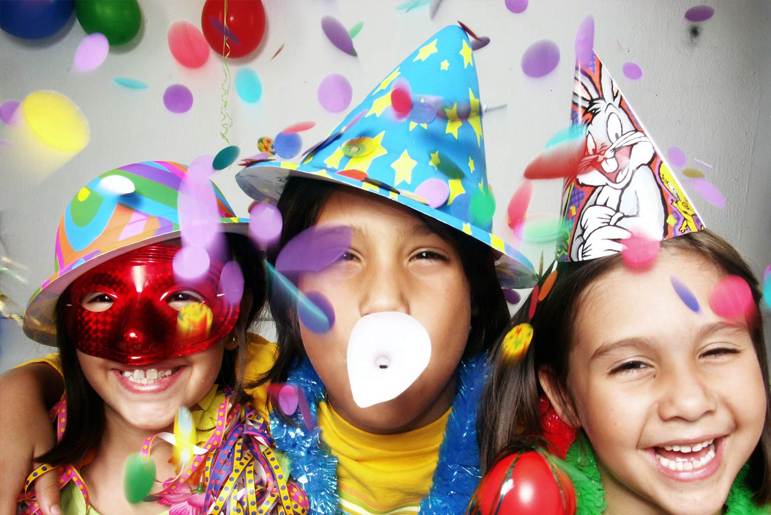 photo boot hire kids party