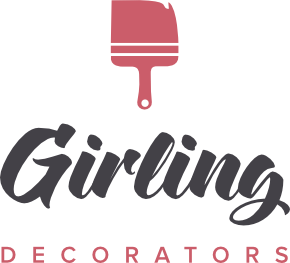 girling decorators logo