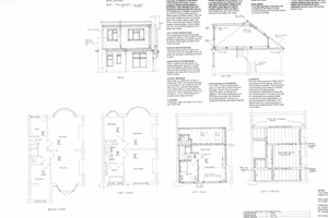 Example Loft Conversion Plan We Could Use