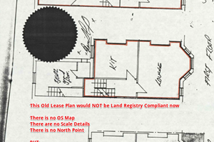 Non Compliant Lease Plan