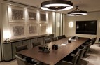 Category B boardroom fit out