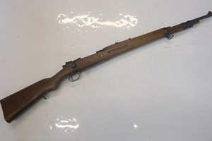 L3134 Mauser Model 908 •Mauser model 908 by Voere  in 7.92 calibre •Dated 1979 and appears to have been made for the commercial market.  •In overall good condition    £500 A firearms licence is required for this item Collection by appointment or dispatch to UK MAINLAND Registered Firearms Dealer £25