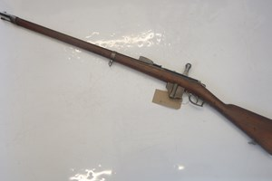 PLEASE look at our Live Firearms Page for ANTIQUE and OBSOLETE rifles and shotguns.